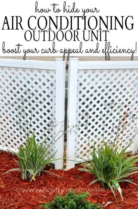 150 Remarkable Projects and Ideas to Improve Your Home's Curb Appeal - Page 7 of 15 - DIY & Crafts