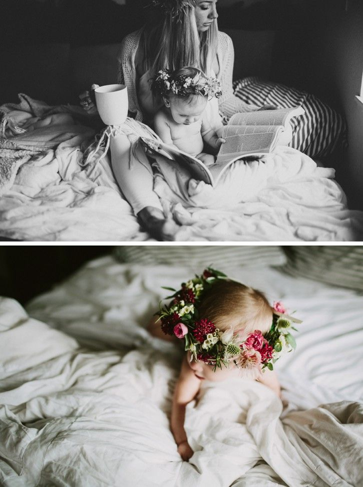 Momma + Isla [family lifestyle shoot] | Lauren Scotti Photographer » Creative wedding and portrait photography serving Orange County, available worldwide