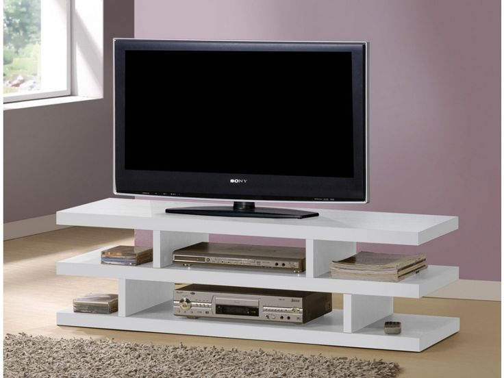 Muebles para televisor minimalistas google search for Muebles para colocar televisor
