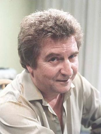 Peter Adamson as Len Fairclough 1961-1983.