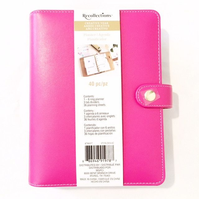 Discover ideas about Personal Planners