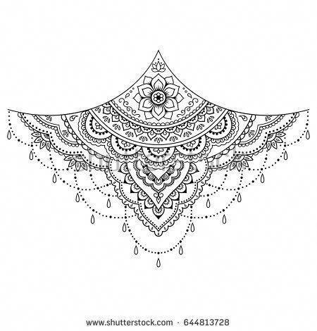 lace pattern tattoos #Patterntattoos – Pattern tattoos