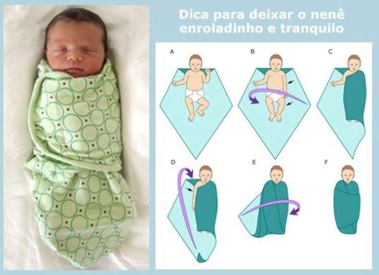 Vida de manhê!: Como acalmar o bebê recém nascido ? [ DICA INFALÍVEL ]