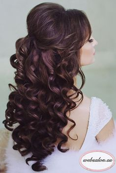 The 25 best indian wedding hairstyles ideas on pinterest indian 39 half up half down wedding hairstyles ideas junglespirit