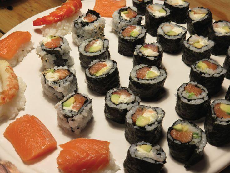How-to-prepare-sushi-stepbystep