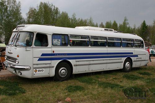 Ikarus 55