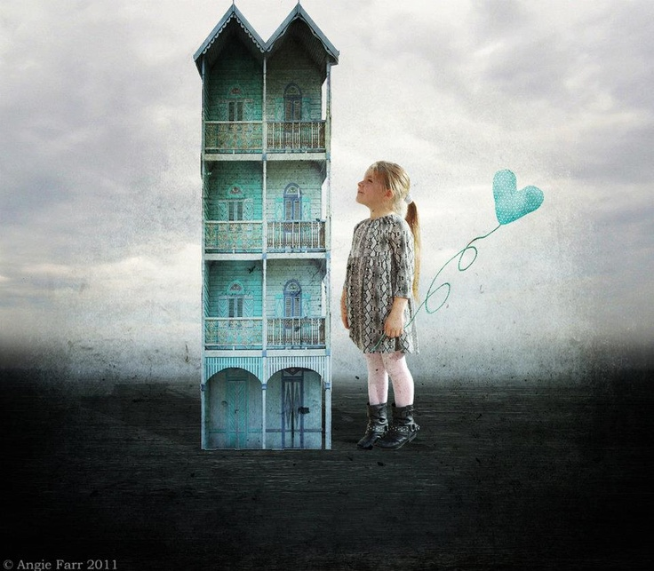The Doll house.: Jolie Photo, Digital Artworks, Photoshop Artworks, Swark Favorite, Dolls House, Doll Houses
