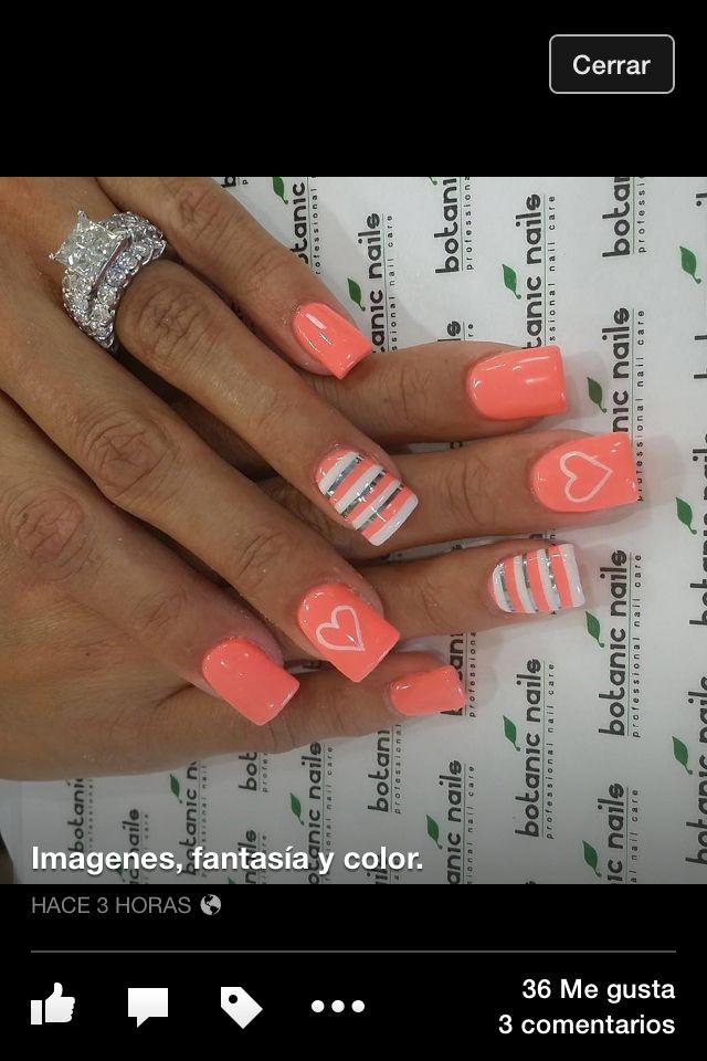 Como pintar mis uñas