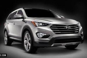 2014 Hyundai Santa Fe Lease Deal - $275/mo ★ http://www.nylease.com/listing/hyundai-santa-fe/ ☎ 1-800-956-8532  #Hyundai Santa Fe Lease Deal