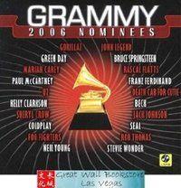 2006 Grammy Nominees - (WWNB)