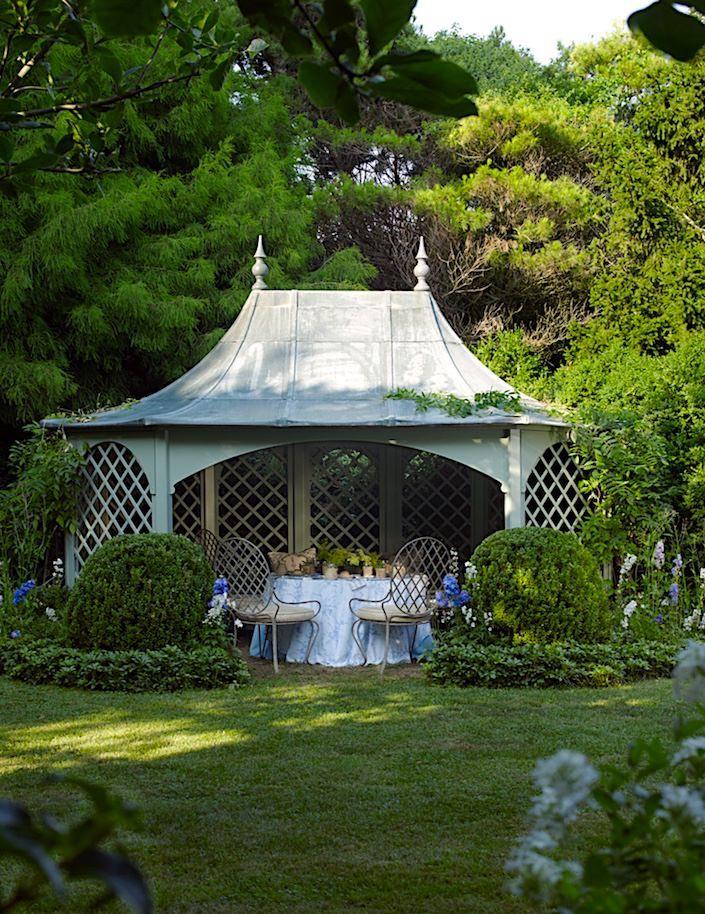 510 best gardens images on pinterest formal gardens for Harry slatkin east hampton