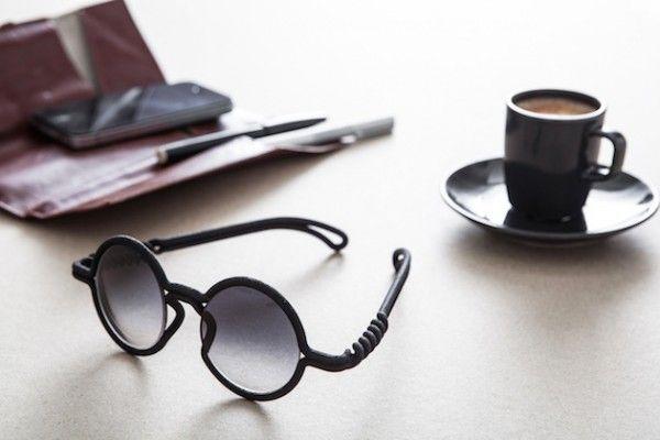 MONO: Gafas de una sola pieza mediante impresión 3D - despiertaYmira