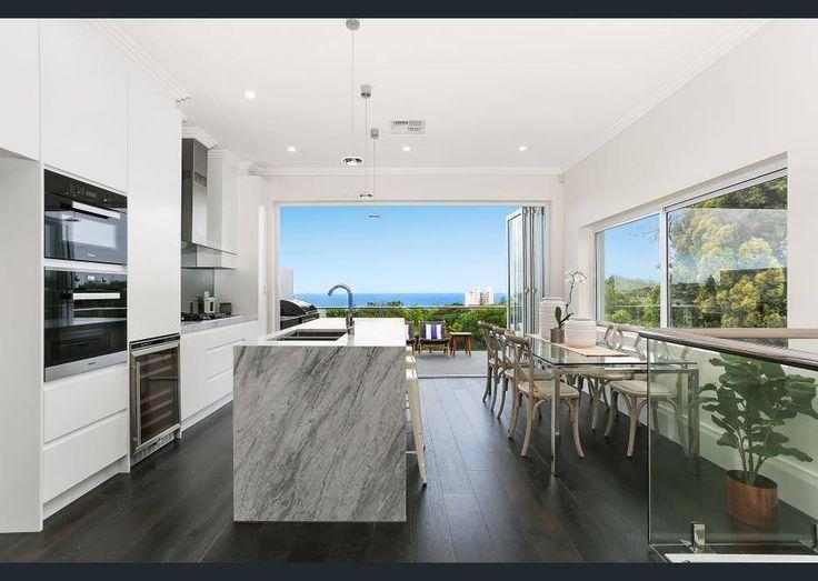 #housegoals #SHCeffect  #sydney #renovations #building #architecture #interiordesign #kitchengoals #modern #kitchens #view #viewgoals #oceanview