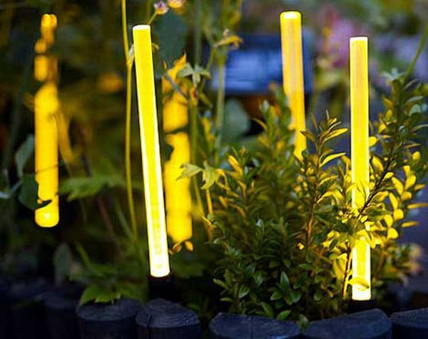 Solar Powered Outdoor Lighting U2013 An Economical Solution For Your Garden