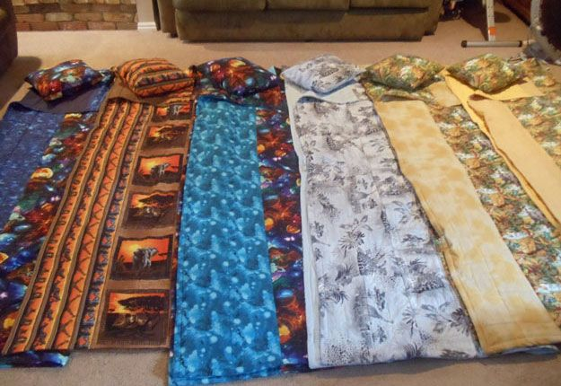 11 Weighted Blankets to DIY