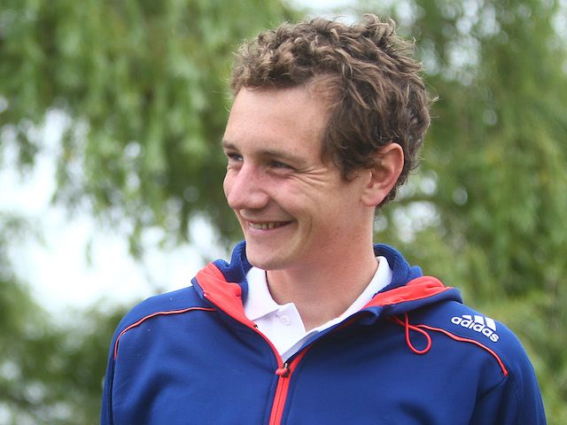 Alistair Brownlee latest Team GB athlete to have medical files made public