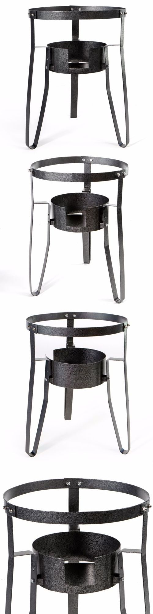 Parts and Accessories 181389: Single Portable Stove Propane Gas Burner Fryer Stand Outdoor Cooking Camping Bbq -> BUY IT NOW ONLY: $34.95 on eBay!
