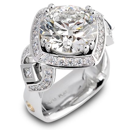 17 best images about engagement rings on white