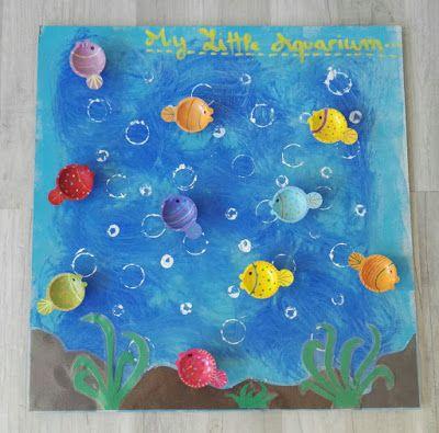 25 best ideas about petit aquarium on pinterest aquarium design id es d 39 aquarium and. Black Bedroom Furniture Sets. Home Design Ideas