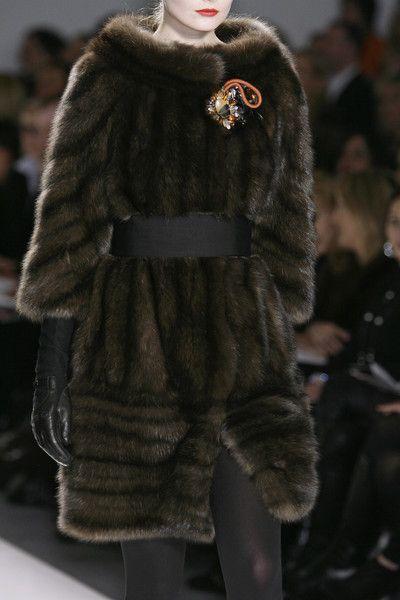 4b572106fd1e J. Mendel at New York Fashion Week Fall 2009