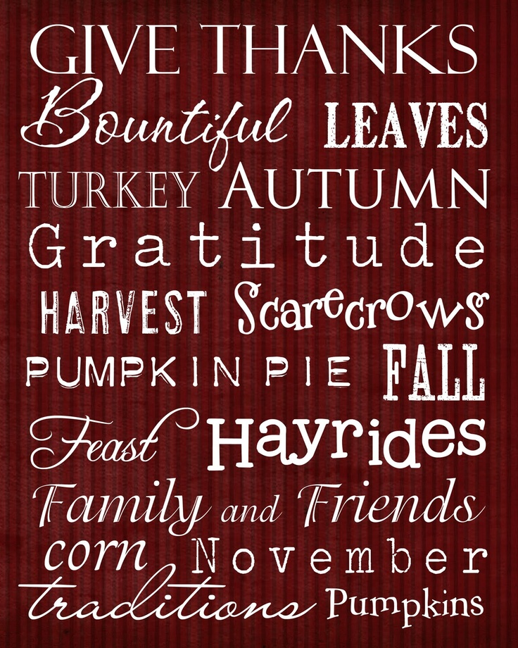 Thanksgiving DecorHoliday, Lds Prints, Art Thanksgiving, Fall Thanksgiving, Free Fall, Thanksgiving Printables, Free Printables, Pocket Full, Fall Subway Art