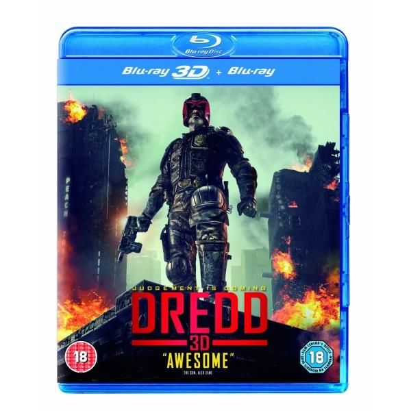 http://ift.tt/2dNUwca | Dredd 3D Blu-ray | #Movies #film #trailers #blu-ray #dvd #tv #Comedy #Action #Adventure #Classics online movies watch movies  tv shows Science Fiction Kids & Family Mystery Thrillers #Romance film review movie reviews movies reviews