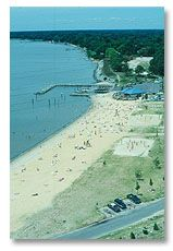 Huntington Park: Newport News.  Pinning beaches too for Miss Water Lover