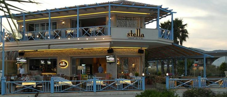 Best 20+ Stella restaurant ideas on Pinterest Stellau0027s cafe - restaurant statement