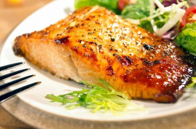 Receta facil de pescado - IMujer
