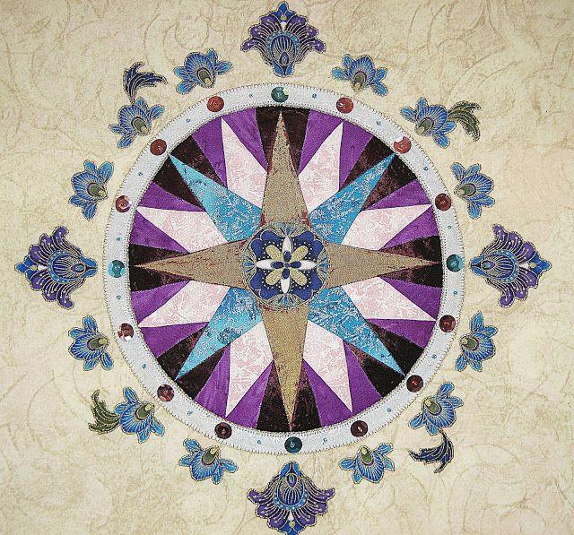 Quilt Crafts Pinterest