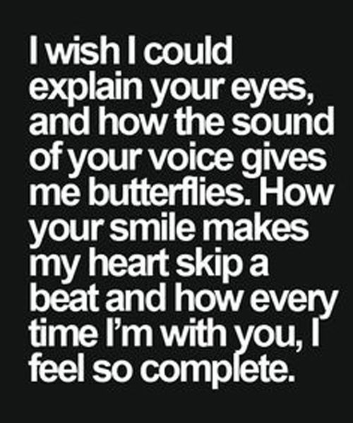 I Love Your Smile Quotes New 21 Best Quotes Images On Pinterest  My Heart Thoughts And Love Of