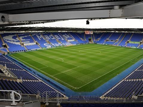 The Madjeski Stadium - Reading FC (Inglaterra)