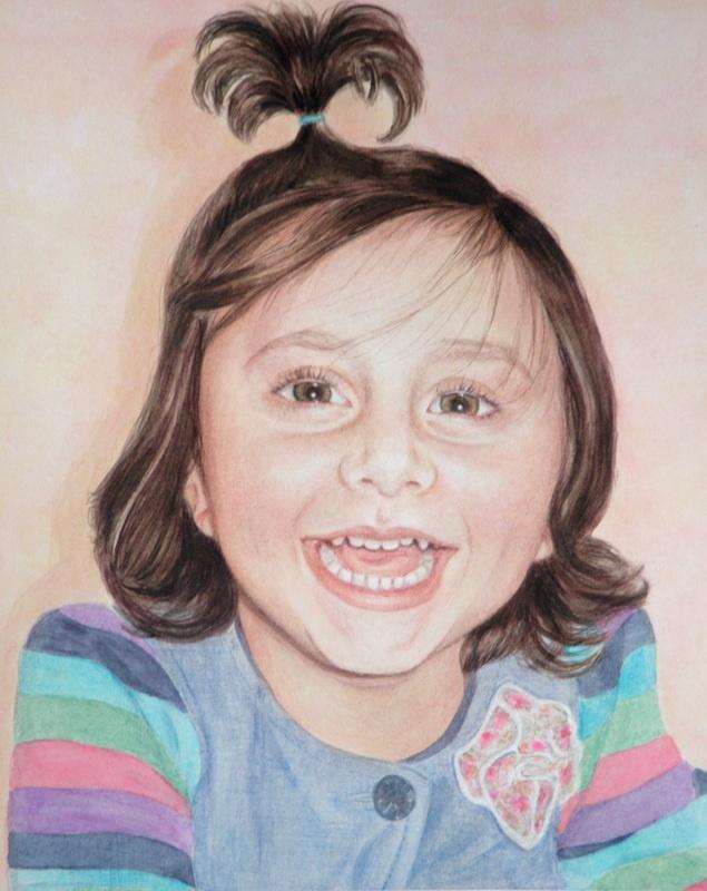 Portraits - Christine Beattie Portfolio