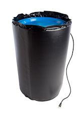 30 Gallon Drum Heater w/Preset Temperature - Powerblanket Rapid Ramp (BH30-RR)