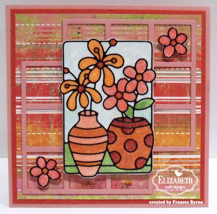 291 best peel off stickers by elizabeth craft designs for Elizabeth craft designs glitter