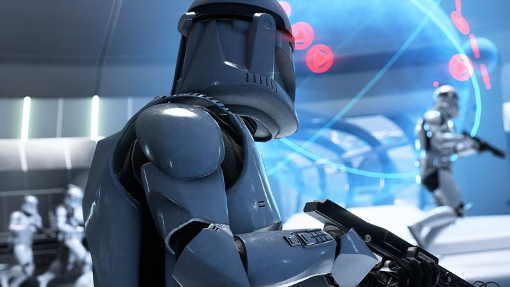 securing the control room on kamino