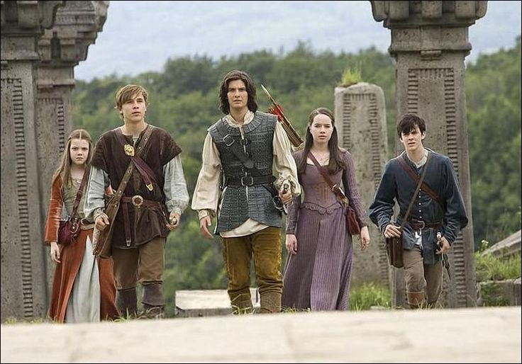 the chronicles of narnia: prince caspian movie lucy - Yahoo Image Search Results