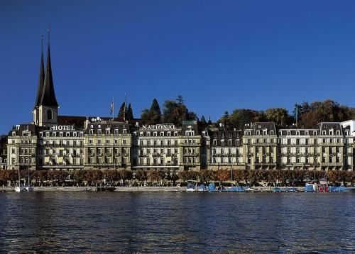 Luzern Hotels for Disabled Guests | Book Your Hotel with Facilities for Disabled in Luzern, Switzerland