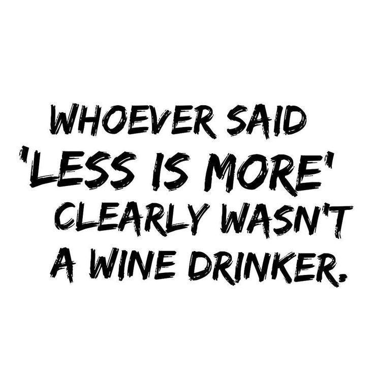 Clearly!  #winespo