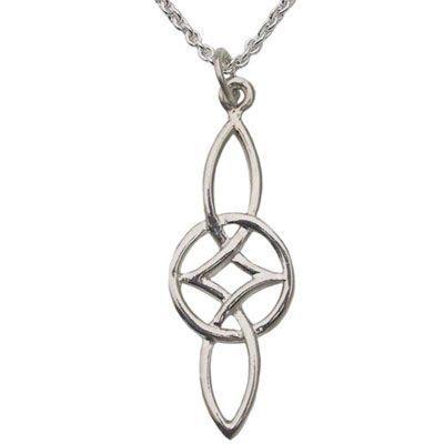 celtic symbol everlasting love