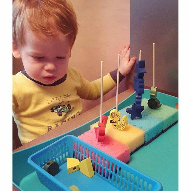 Развитие детей второго года жизни - Сообщество «Раннее развитие» - Babyblog.ru - стр. 283