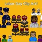 Here is a set of job clip art that you can use in your classroom for Labor Day! These can be used for personal or commercial use. Please see terms ...: Labor, Teaching, Lesson Cloud, Clip Art, Education, Tpt Clipart, Classroom Ideas, Job Clip, Classroom Organization