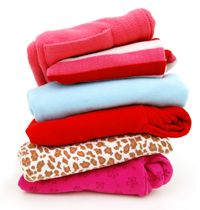 Get Kids' Closets Ready for Spring: 5 Tips