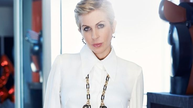 Carmen Busquets (Venezuela) Investor - The Venezuelan entrepreneur was an early investor in Net-a-Porter and now counts Lyst, Moda Operandi and Maiyet in her portfolio. 2013 | 2014