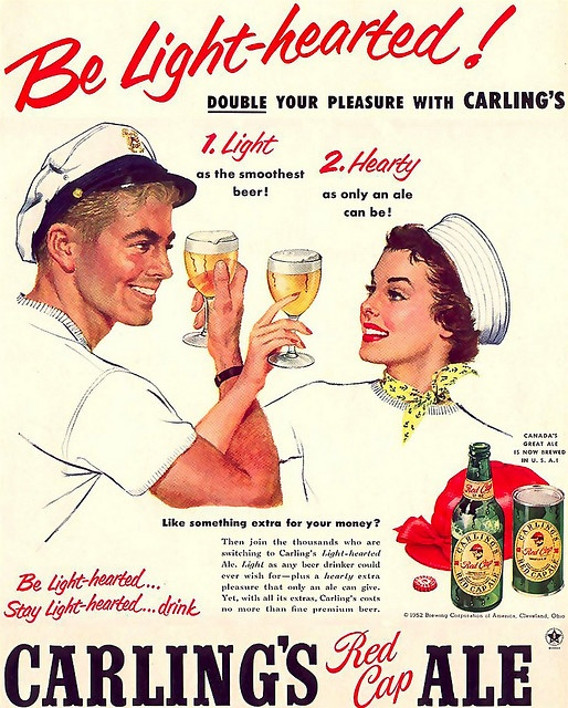 Carling's Ale