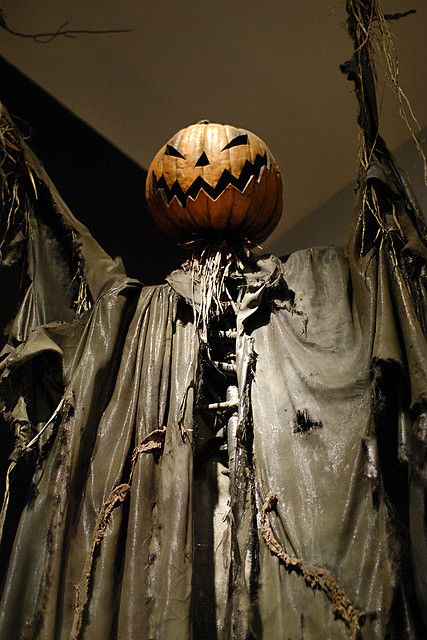 28 best images about tim burton scarecrows on pinterest nightmare before before christmas and - Halloween decorations toronto ...