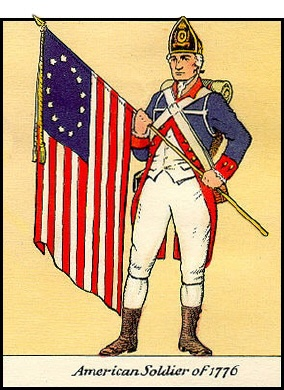 How the patriots won the revolutionary war