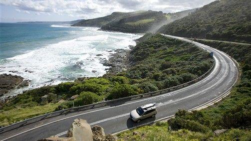 Great Otway National Park, Attraction, Great Ocean Road, Victoria, Australia