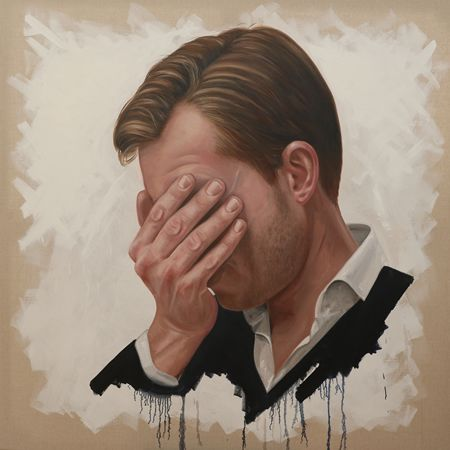 Schilderijen - Ans Markus