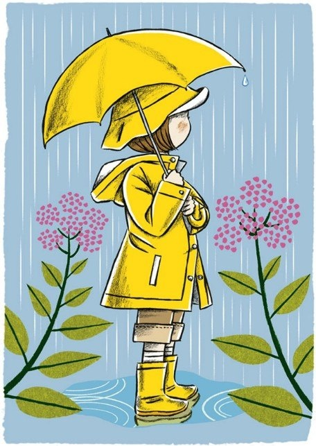17 Best images about yellow rain coat inspiration on Pinterest ...